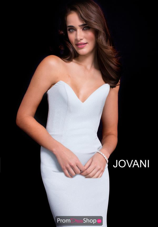 Jovani Fitted Long Dress 59914
