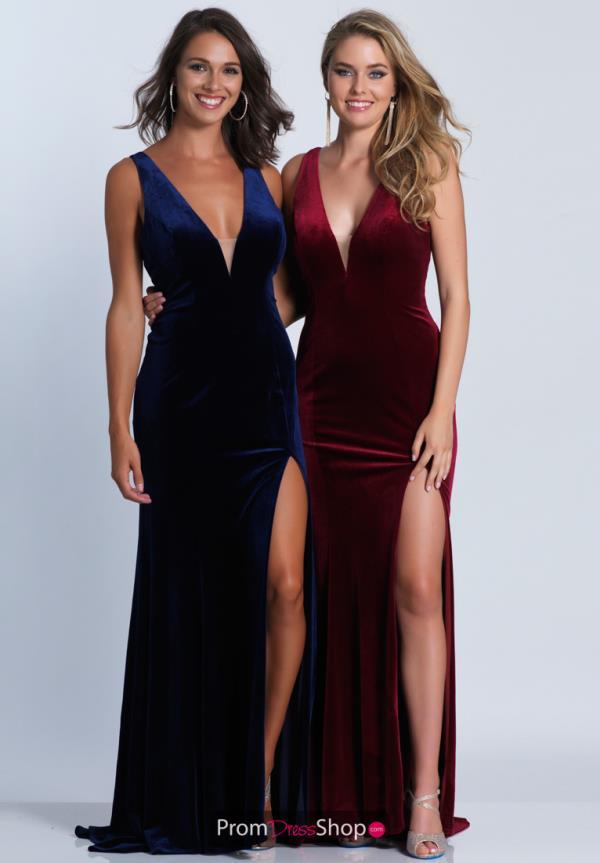 Stylish Winter Formal Dresses