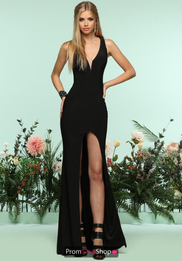 Zoey Grey Sexy Fitted Dress 31121