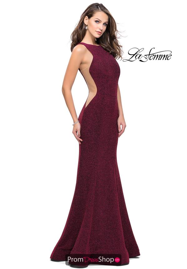 La Femme Dress 25421 | PromDressShop.com