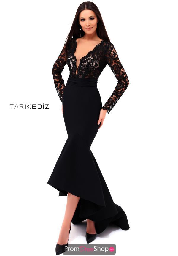 Tarik Ediz Dress 50303 Promdressshop
