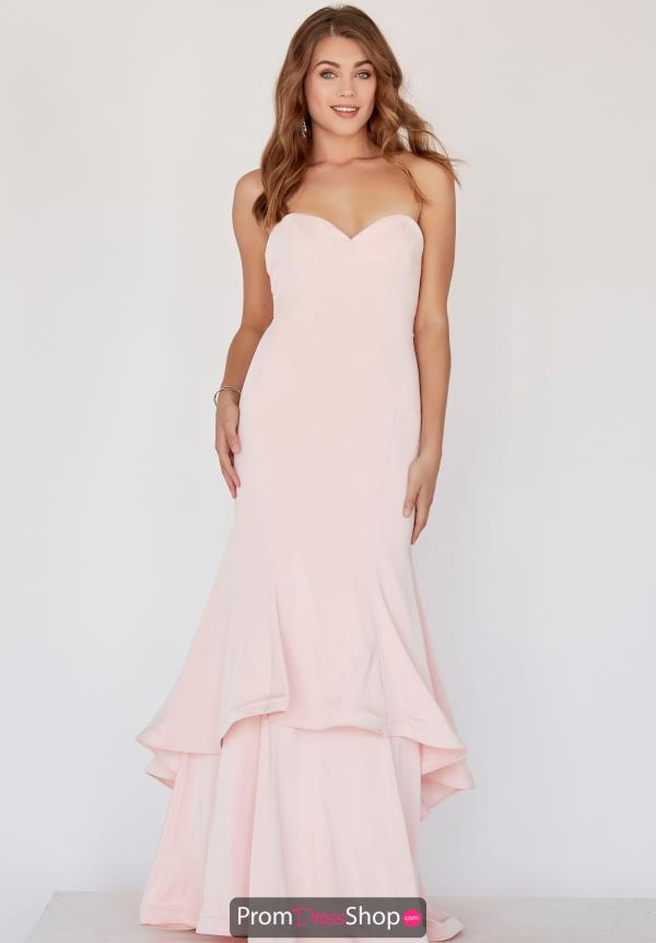 Jolene Cepe Sweetheart Neckline Dress 18051
