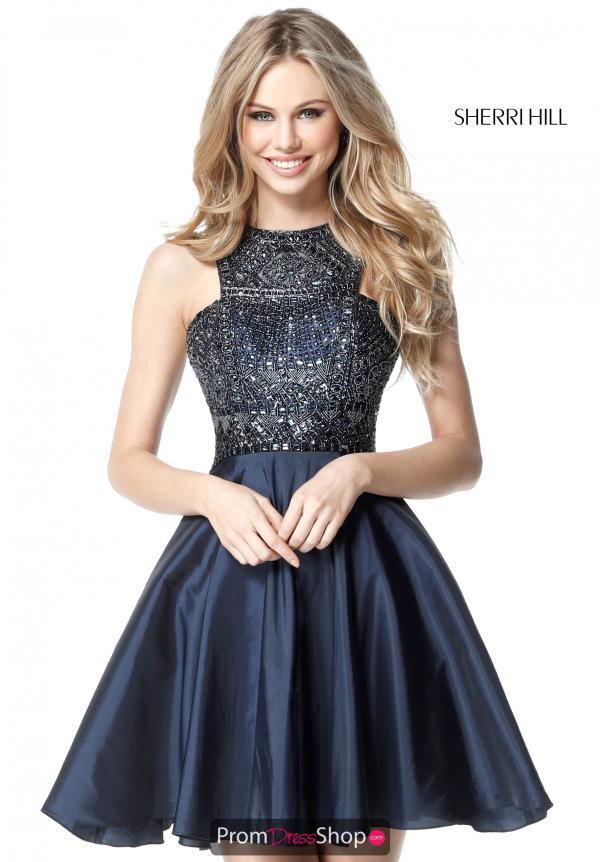 Images of short a-line dresses