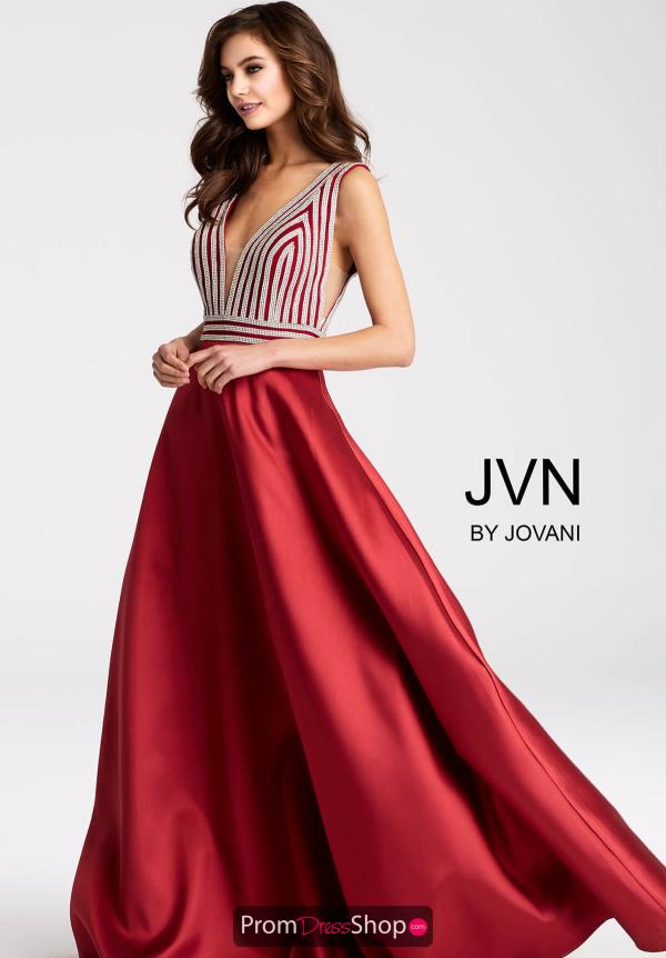 JVN by Jovani Long Dress JVN54705