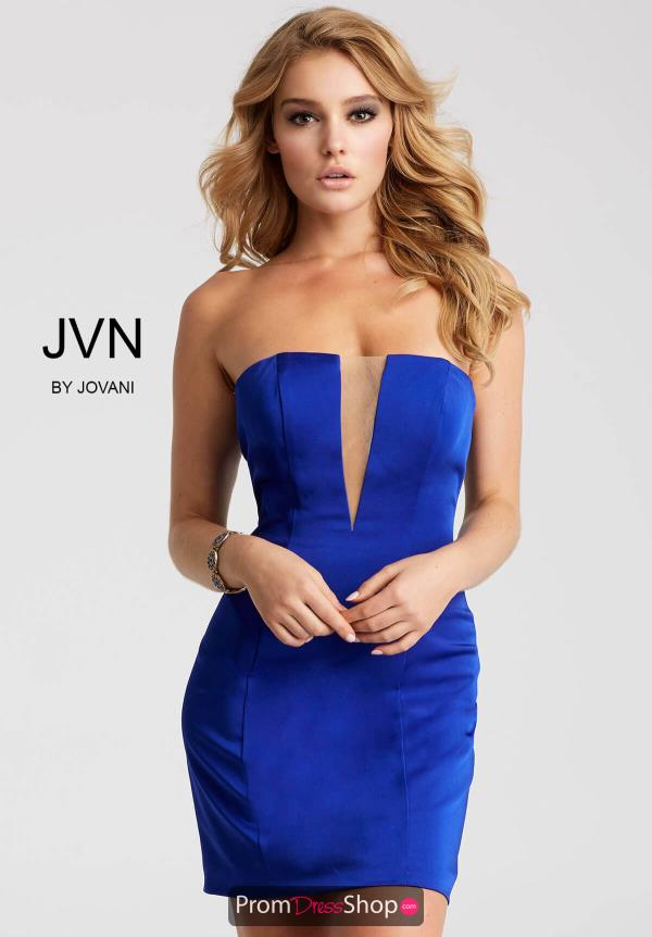 JVN by Jovani Short Dress JVN55144