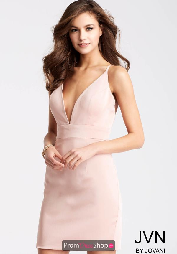 JVN by Jovani Short Dress JVN57292