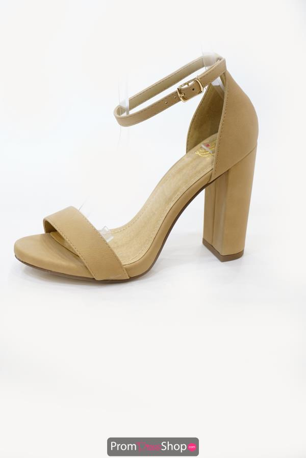 Fortune Dynamic heels style Shiner