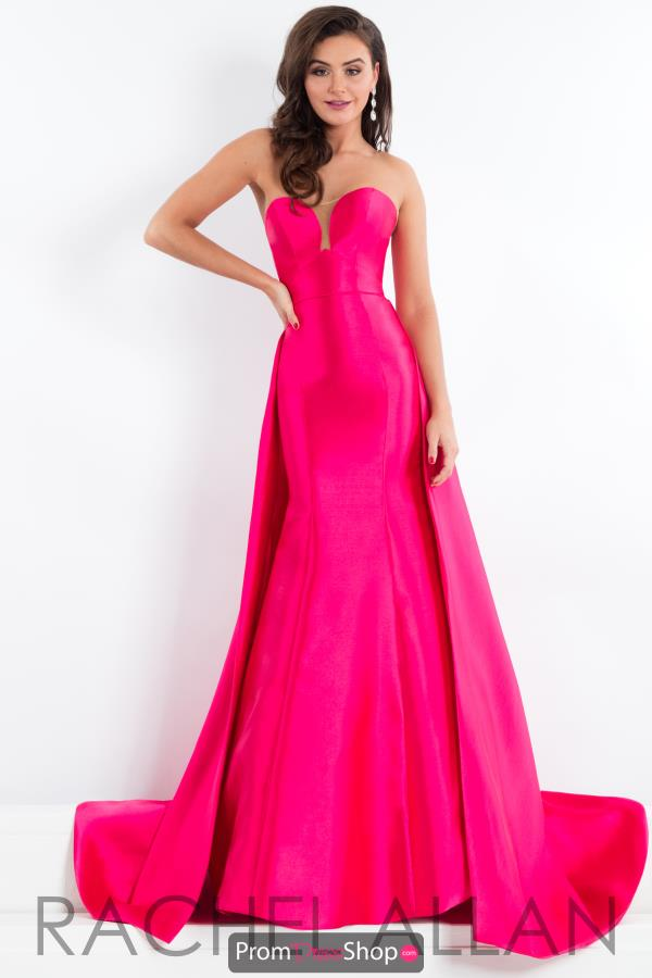 Prima Donna Pageant Mermaid Dress 5958