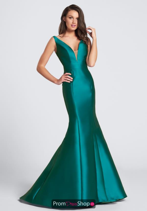 Ellie Wilde Prom Mermaid Dress EW21746