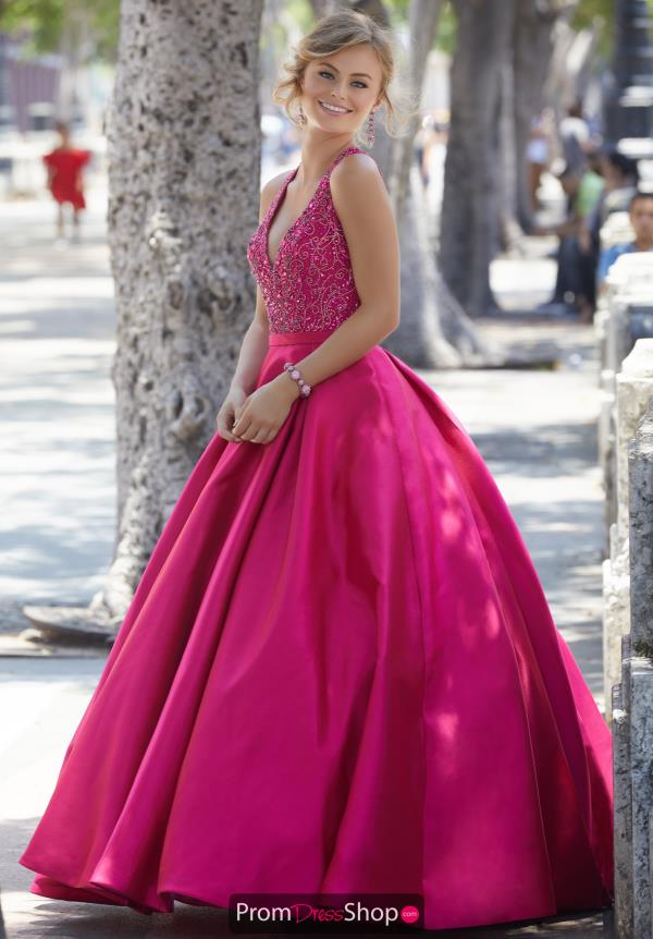 Mori Lee Dress 42088 | PromDressShop.com