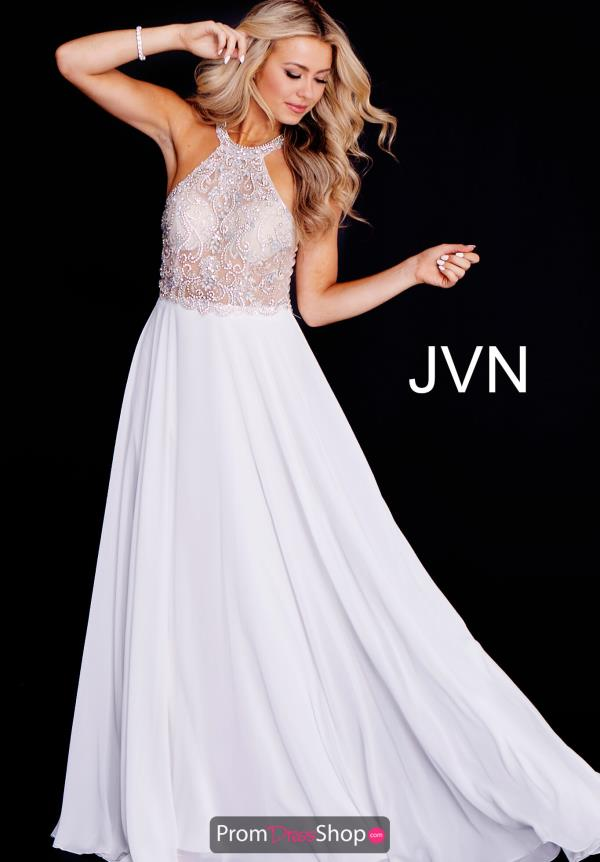 JVN by Jovani Beaded Dress JVN50064
