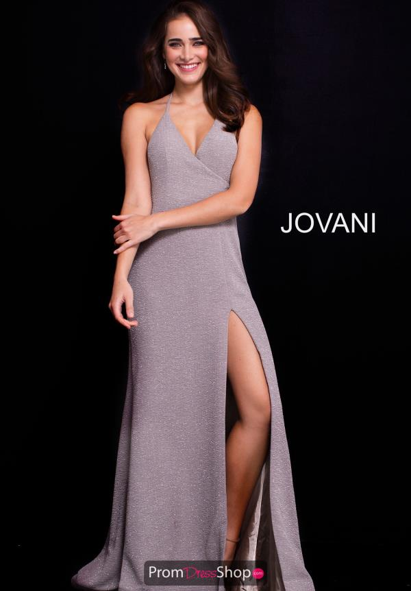 Jovani Long Fitted Dress 60113