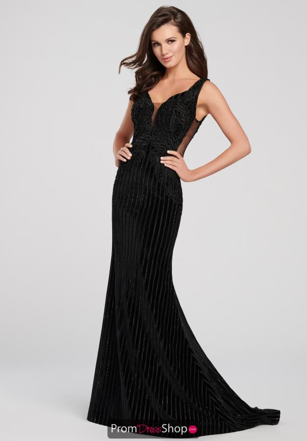 Ellie Wilde Dress EW119187 | PromDressShop.com