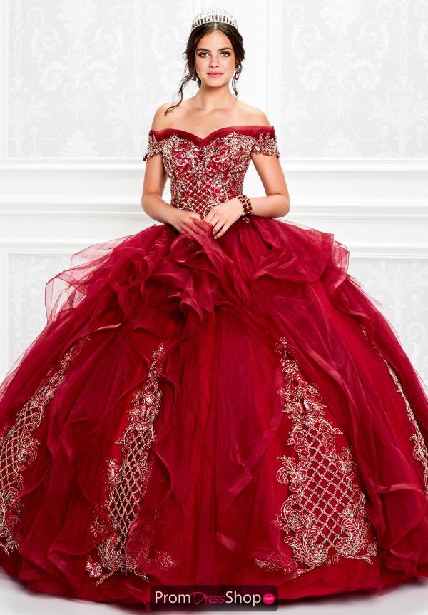 dd3bb2d1234 Princesa Dress PR11934
