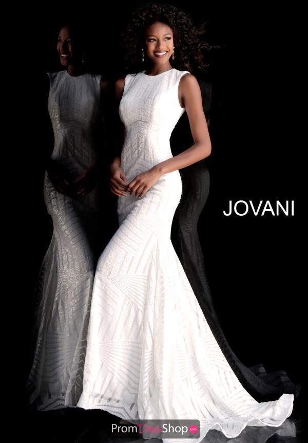 Jovani Sequin Dress