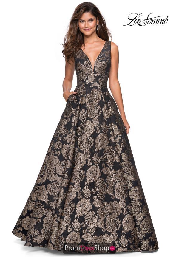 565db0d49699 La Femme Dress 27482 | PromDressShop.com
