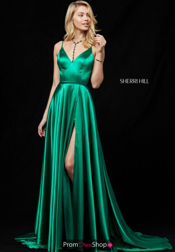 Sherri Hill Dress 52119 | PromDressShop.com