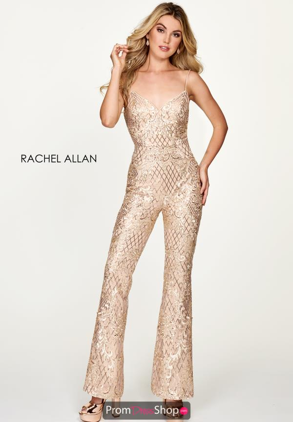 Rachel Allan Dress 4625 | PromDressShop.com