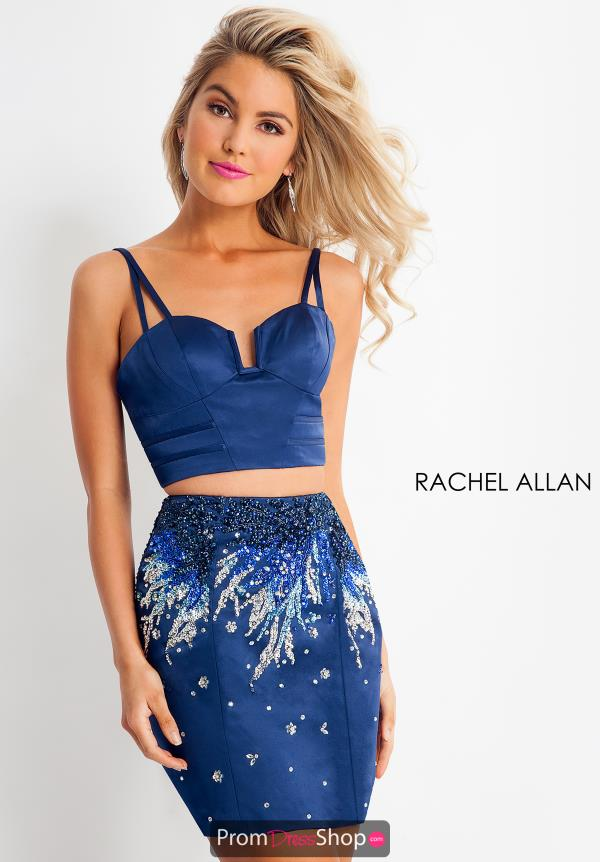 ae6e58b04e1 Rachel Allan Dress 4677