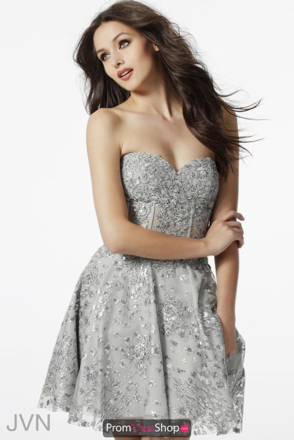 Sexy Corset JVN by Jovani Dress JVN62749