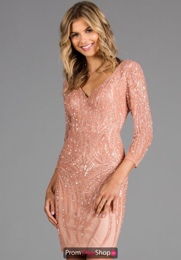 6638dd0a Scala Dress 48663 | PromDressShop.com