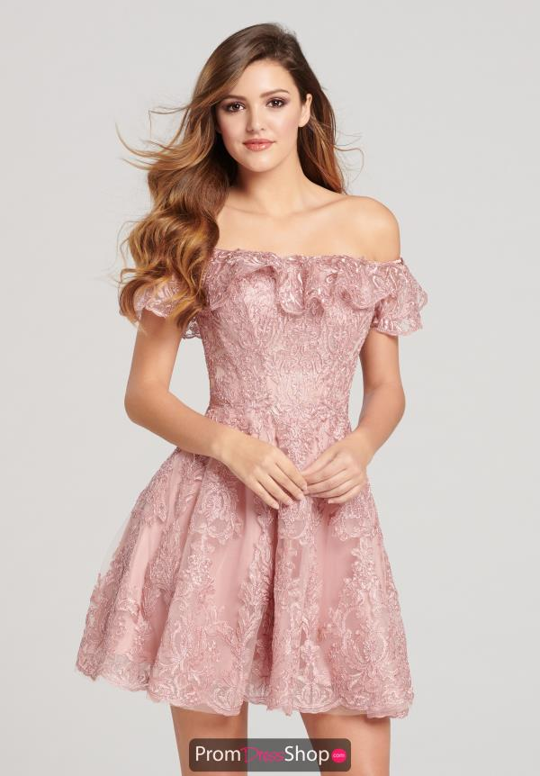 Ellie Wilde Dress EW21843S | PromDressShop.com