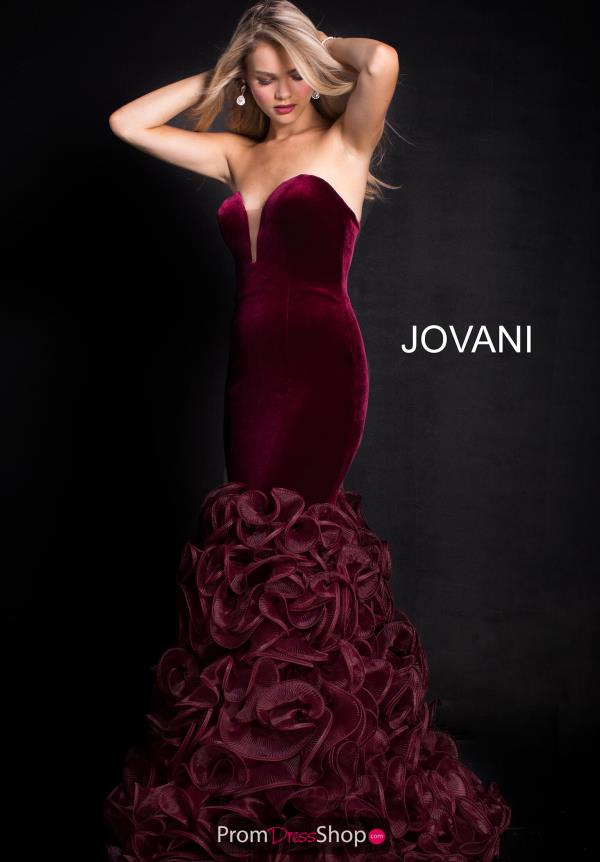 e7da3ca9d3d25 Jovani Dress 27903 | PromDressShop.com