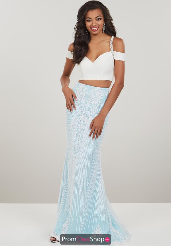 Panoply Two Piece Fitted Dress 14940