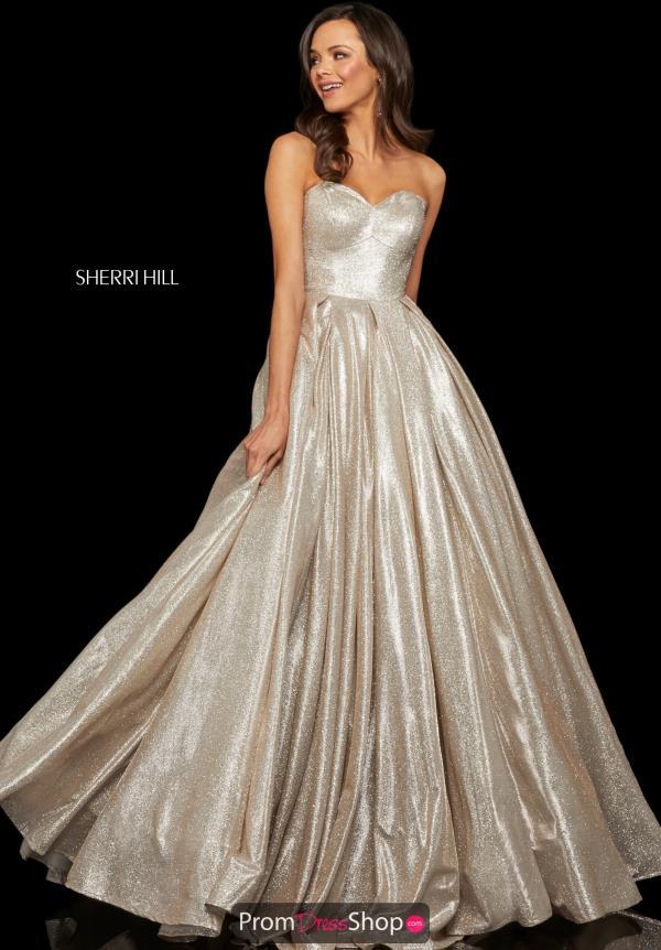 ded1de7ead8 Sherri Hill Dress 52959