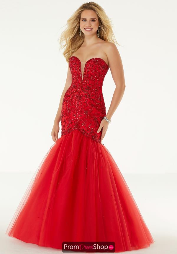 Morilee Dress 45096 | Promdressshop.com