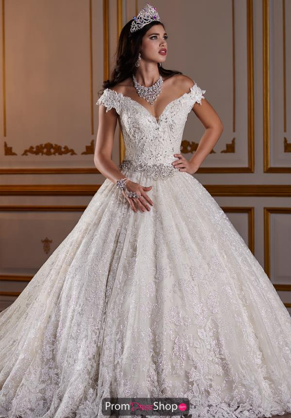 Tiffany Quinceanera Long Lace Ball Gown 26926