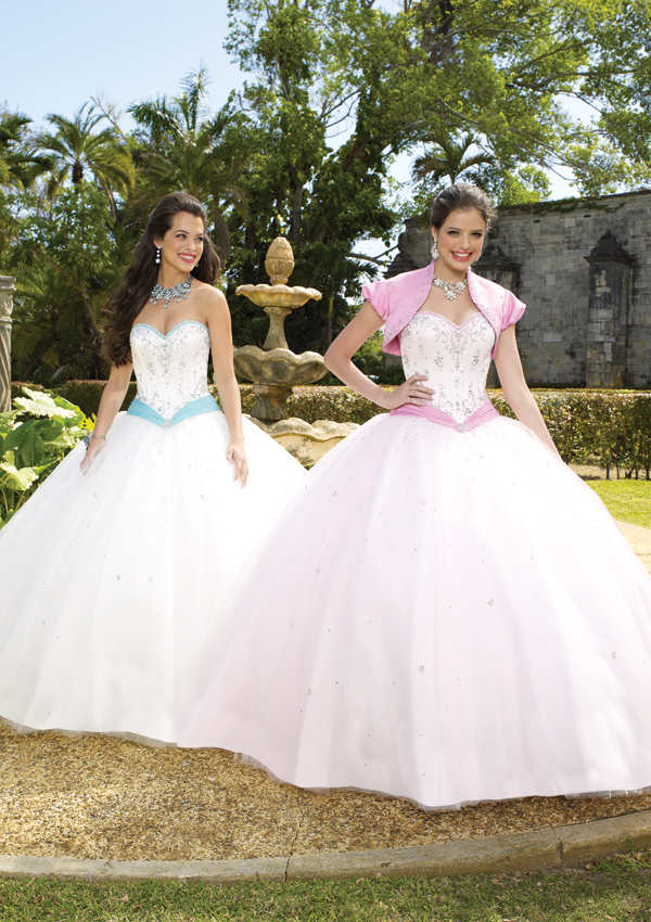 Vizcaya Quinceanera Dress 84600