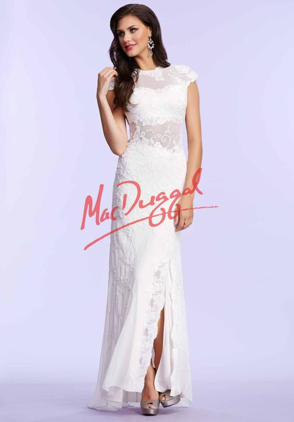 1bd4bac0 MacDuggal 1903M at Prom Dress Shop