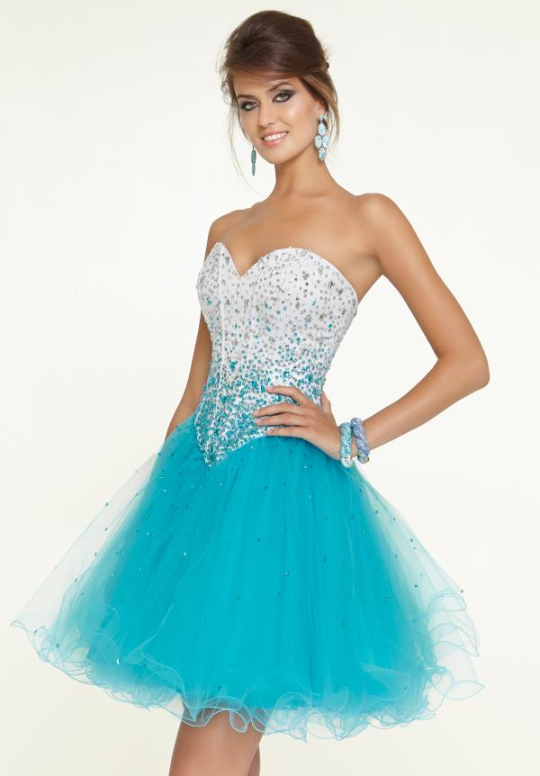 Cheap Turquoise Homecoming Dresses 2018 Buy Online
