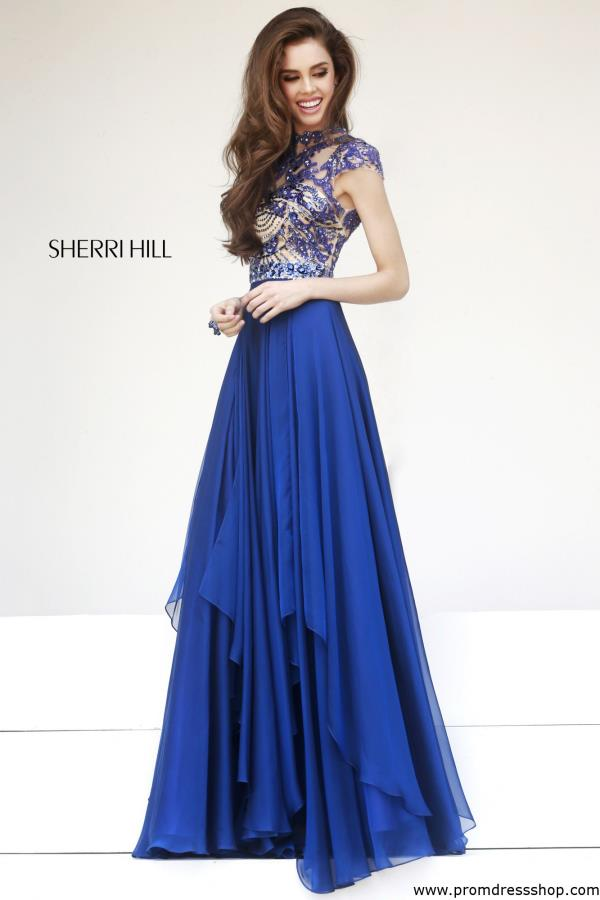 8d73ffe753b Sherri Hill Dress 1933