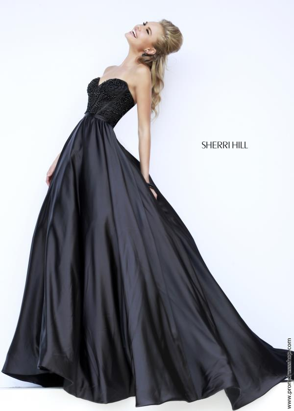 Sherri Hill Special Occasion Dress 32084
