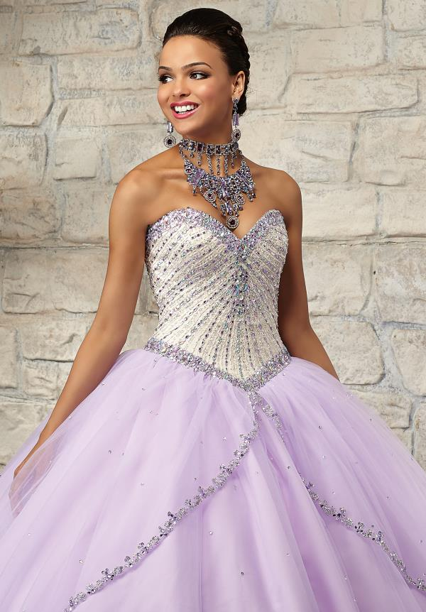 Vizcaya Quinceanera Dress 89025
