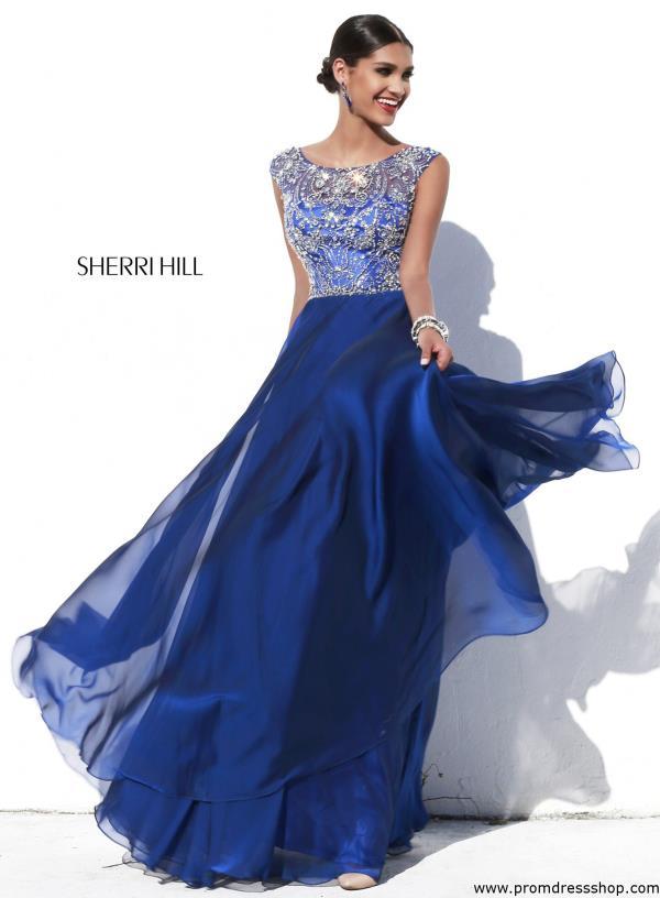 Sherri Hill Prom Dress Sale - Ocodea.com