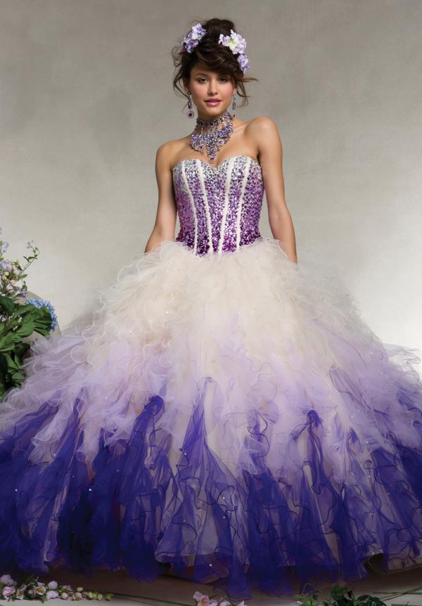 Vizcaya Quinceanera Dress 88078
