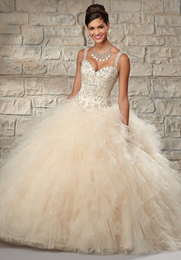 Vizcaya Quinceanera Dress 89027