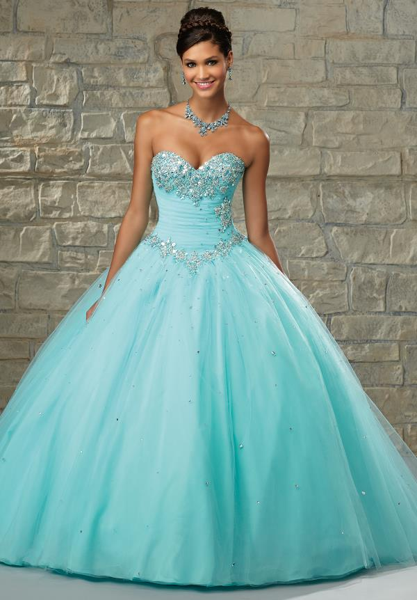 Vizcaya Quinceanera Dress 89028
