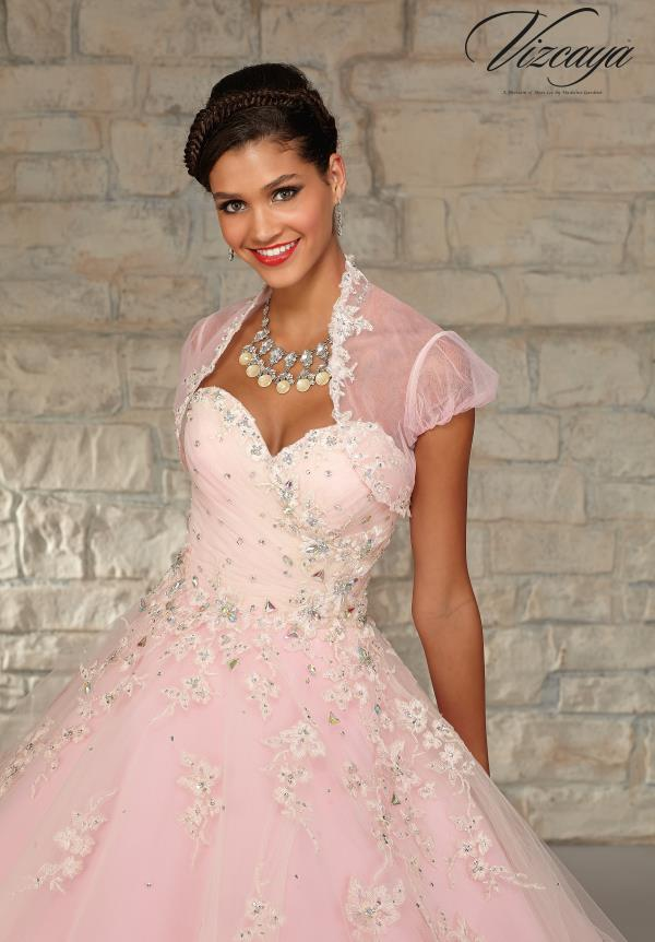 Vizcaya Quinceanera Dress 89022
