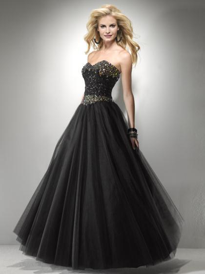 flirt prom p5794