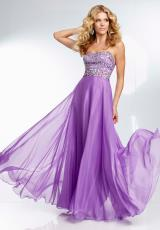 Mori Lee 95005.  Available in Bashful Pink, Coral, Mint, Purple