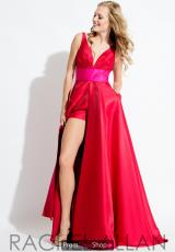 Red/Fuchsia
