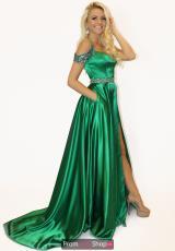 e87c6008cc4 ... Designers · Sherri Hill  15552388. Red  Emerald  Emerald  Red