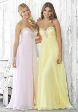 Blush 9388.  Available in Aqua, Crystal Pink, Magenta, Sapphire, White, Yellow