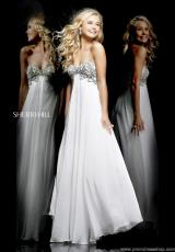 Sherri Hill 3903.  Available in Aqua, Light Yellow, Peach, Pink