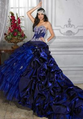 Tiffany Quinceanera Dress 26671
