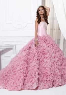 Tiffany Quinceanera Dress 26702